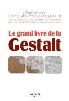 Livres Couvertures de Le grand livre de la Gestalt