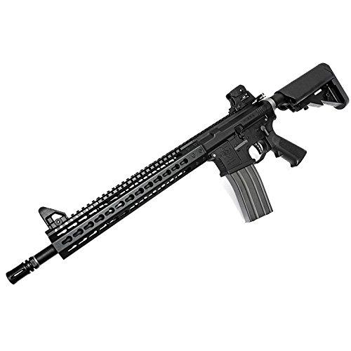 [PTS] [KWA] Mega Arms MKM AR15ガスブローバック