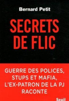 Livres Couvertures de Secrets de flic