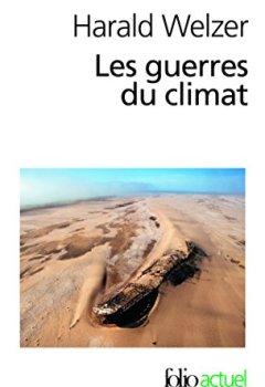 Livres Couvertures de Les guerres du climat: Pourquoi on tue au XXIᵉ siècle