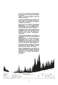Livres Couvertures de Construire un feu - NE