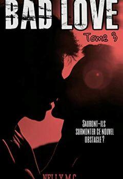 Livres Couvertures de BAD LOVE: Tome 3