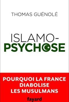 Livres Couvertures de Islamopsychose (Essais)