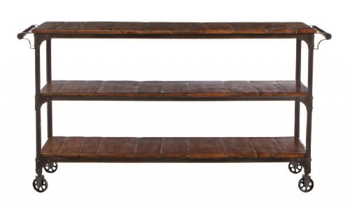 Image of Marlee Console Table (MARL00008669)