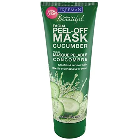 Clarifies and Renews SkinMade with natural, botanical ingredients, new Freeman Feeling Beautiful is a full range of skin and body care products to help you look and feel your best. This clarifying mask gently peels away impurities while Cucumber extr...