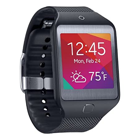 GENERAL - Display: 1.63 Super AMOLED (320 x 320) - Processor: 1.0 GHz Dual Core - OS: Tizen based wearable platform - Connectivity: Bluetooth® V4.0 LE - RAM: 512 MB - Memory Storage : 4GB - Sensor: Accelerometer, Gyroscope, Heart Rate - Bluetooth Cal...