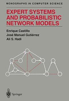 Livres Couvertures de EXPERT SYSTEMS AND PROBABILISTIC NETWORK MODELS
