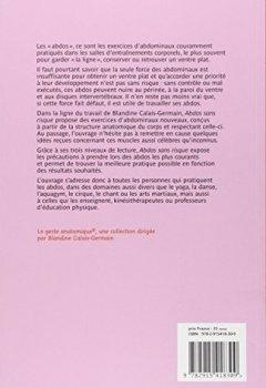 Livres Couvertures de Abdos sans risque