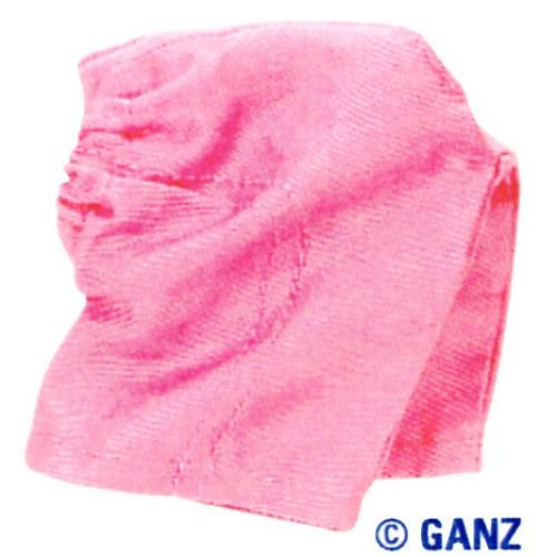 Webkinz Clothing - PINK BAGGY JEAN