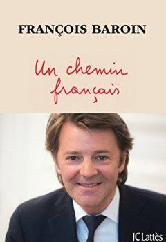 Livres Couvertures de Un chemin français