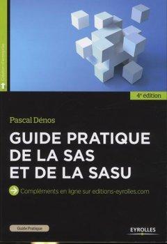 Livres Couvertures de Guide pratique de la SAS et de la SASU