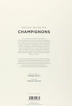 Livres Couvertures de Champignons - 65 champignons