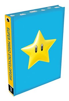 Livres Couvertures de Super Mario Encyclopedia Limited Edition