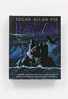 Livres Couvertures de The Raven