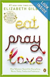 eat pray love review
