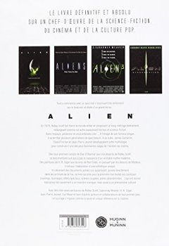 Livres Couvertures de Alien : Toutes les archives