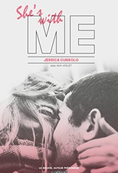 Livres Couvertures de She's with me