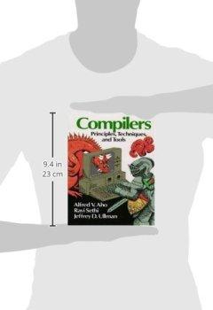 Livres Couvertures de Compilers