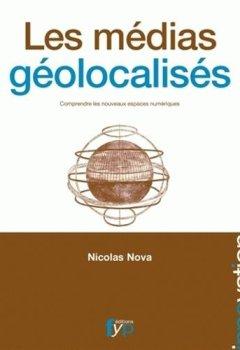 Livres Couvertures de Les médias géolocalisés