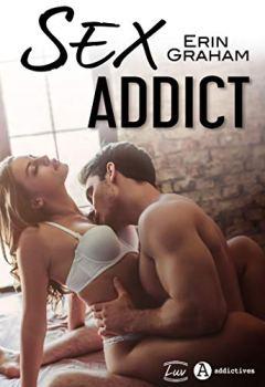 Livres Couvertures de Sex Addict