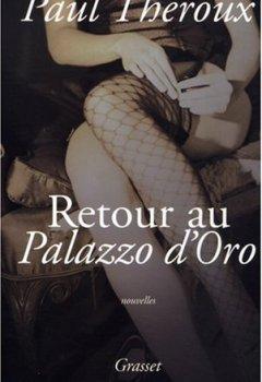 Livres Couvertures de Retour au Palazzo d'Oro