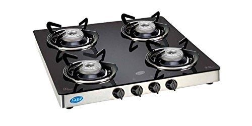 Glen SD GT 4 Burner Cook Top