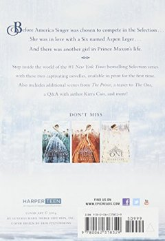 Telecharger The Selection Stories The Prince The Guard Pdf