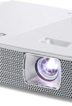 Livres Couvertures de Acer K137i Vidéoprojecteur DLP WXGA 700 ANSI lumens