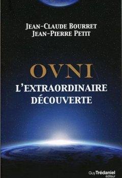 Livres Couvertures de OVNI : L'extraordinaire découverte