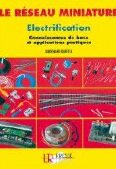 Livres Couvertures de Electrification : Connaissances de base et applications pratiques