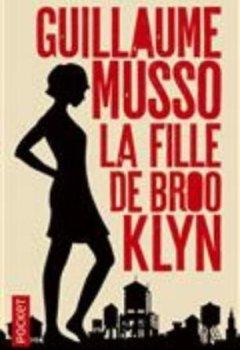 Livres Couvertures de La Fille de Brooklyn