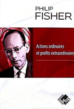Livres Couvertures de Actions ordinaires et profits extraordinaires