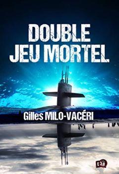Livres Couvertures de Double jeu mortel (38 rue du Polar)