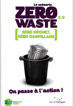 Livres Couvertures de Le Scenario Zéro Waste 2.0