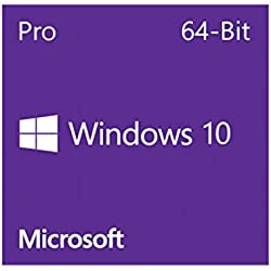 Win 10 PRO OEM DVD 64 BIT ENGLISH