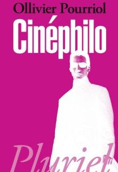Livres Couvertures de Cinéphilo