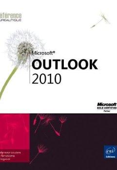 Livres Couvertures de Outlook 2010