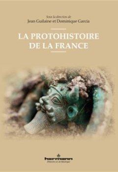 Livres Couvertures de La protohistoire de la France