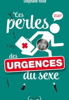 Livres Couvertures de Les perles des urgences du sexe