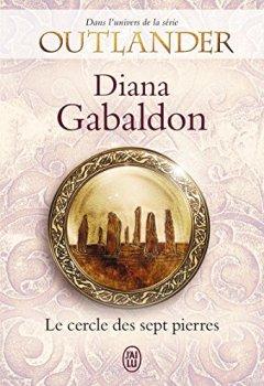 Livres Couvertures de Outlander - le Cercle des Sept Pierres