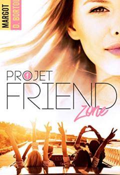 Livres Couvertures de Projet friendzone