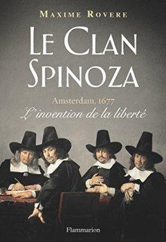 Le Clan Spinoza de Indie Author