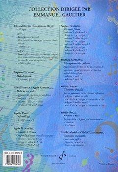 Livres Couvertures de A Tempo - Partie Orale - Volume 1