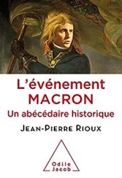 L'Évènement Macron