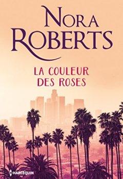 Livres Couvertures de La couleur des roses (Hors Collection)