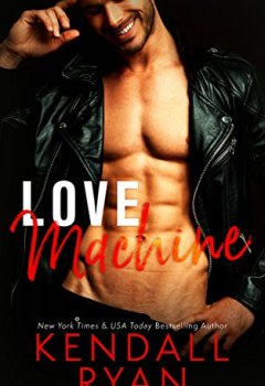 Livres Couvertures de Love Machine (English Edition)