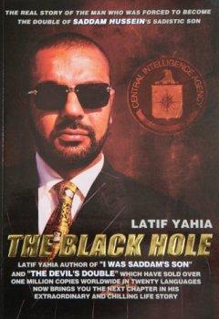 Buchdeckel von The Black Hole