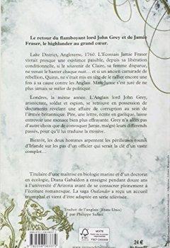 Livres Couvertures de Le Prisonnier écossais