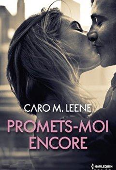 Livres Couvertures de Promets-moi encore (HQN)