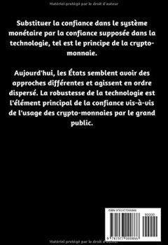 Livres Couvertures de Bitcoin : La crypto-monnaie qui a révolutionné l'économie planétaire